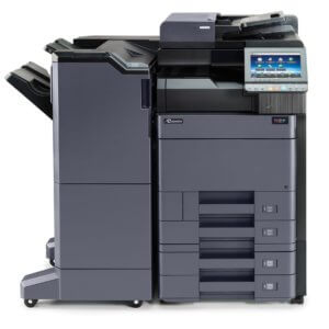 Office Printers & Copiers