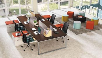 Hon Office Furniture Collection