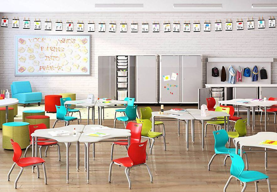 Education Industry All Makes Office Equipment Co