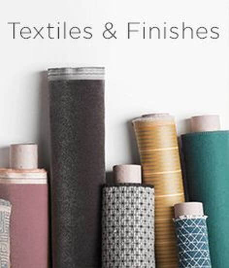 Office Interior Textiles and Finishes