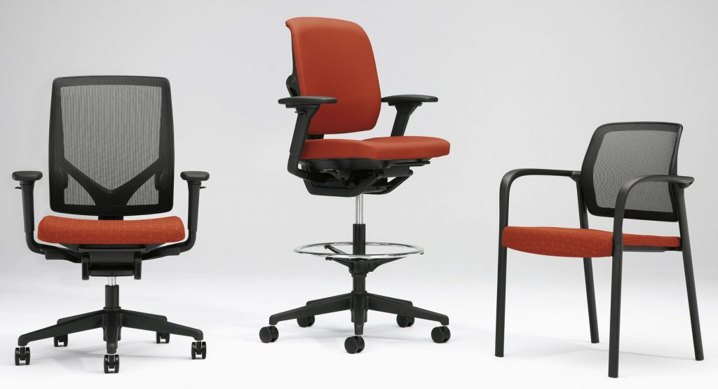 Charmant Office Chairs
