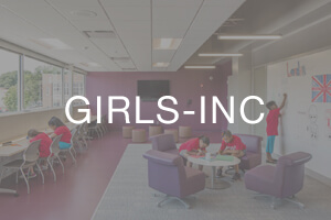 Girls Inc. of Omaha