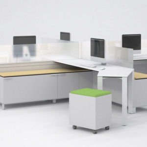 Office Reception Desks - All Makes Office Equipment Co