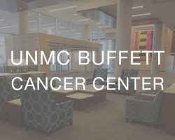 Fred & Pamela Buffet Cancer Center
