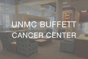 Fred & Pamela Buffet Cancer Center