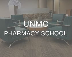 UNMC and College of Pharmacy