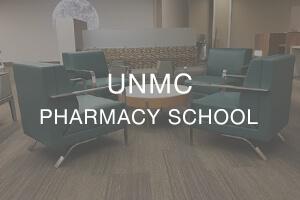 UNMC and College of Pharmacy
