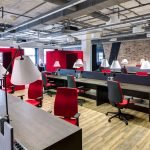 8 Office Space Planning Tips for a New Office