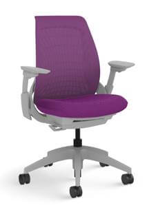 Pantone Color of the Year 2018 Ultra Violet Allsteel Mimeo