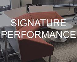 Signature Performance