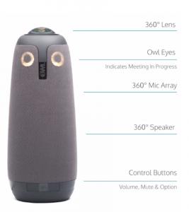 meeting owl remote work