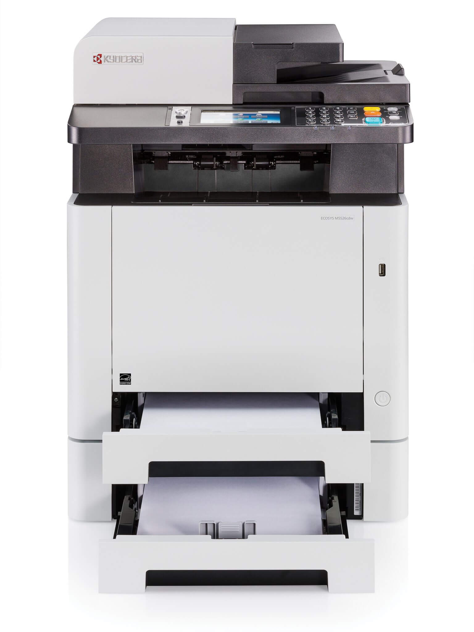 printer giveaway ECOSYS M5526cdw