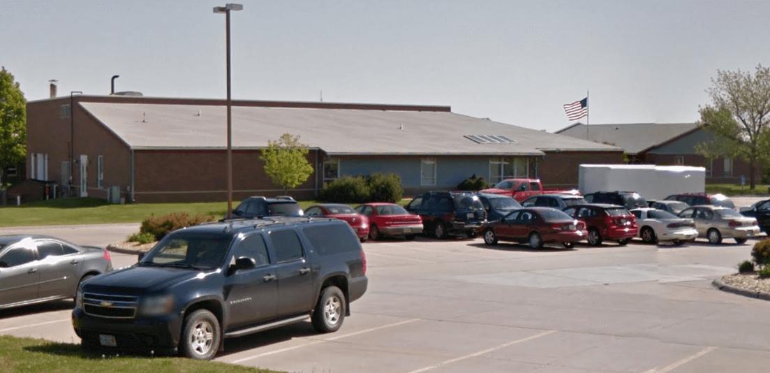 Buffalo County Community Partners