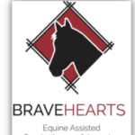 Q&A: Bravehearts Equine-Assisted Psychotherapy & Learning, Kearney Nonprofit Finalist