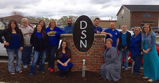 Developmental Services of Nebraska