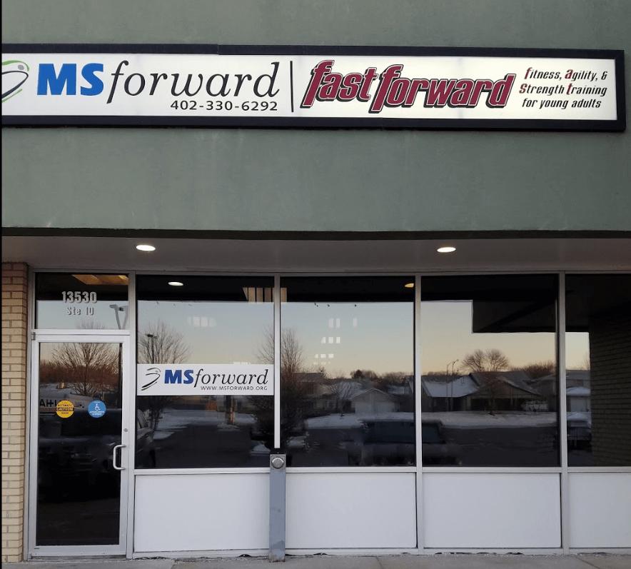 MSForward