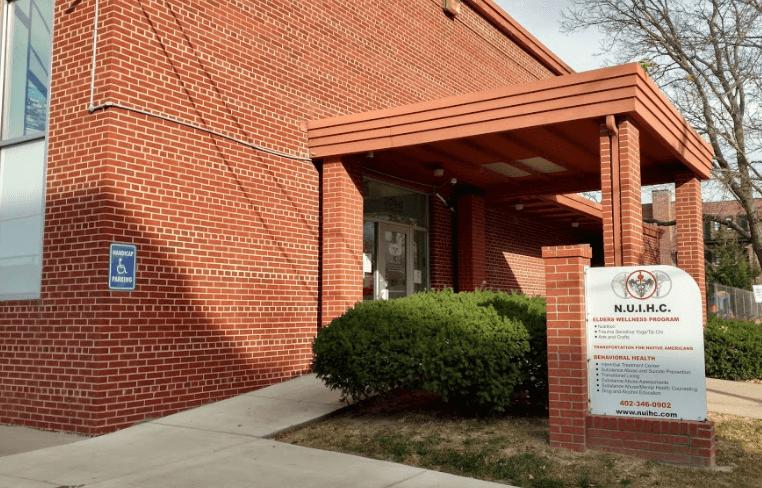 Nebraska Urban Indian Health Coalition NUIHC