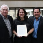 Douglas County Honors All Makes for 100 Years in Business