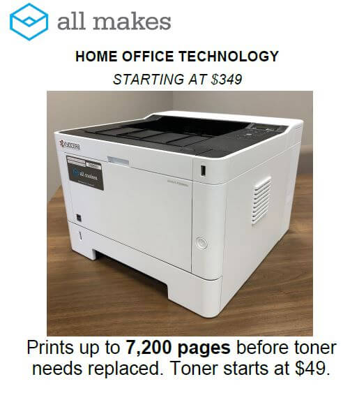 home office printer special